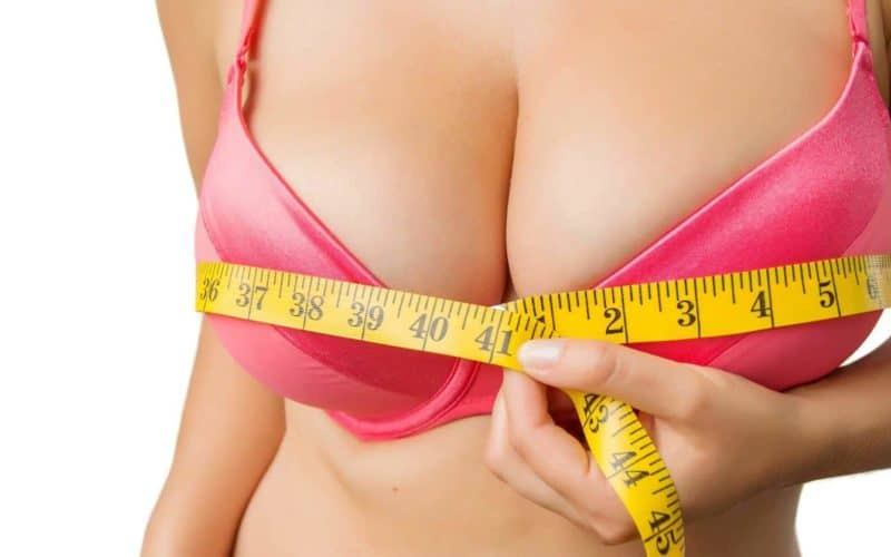 Want Bigger Boobs for 24 Hours?